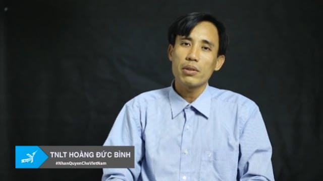 Nhân Quyền Cho Việt Nam | 25/08/2021