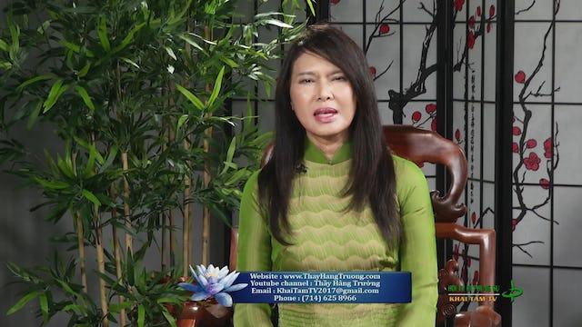 Khai Tâm | Show 680