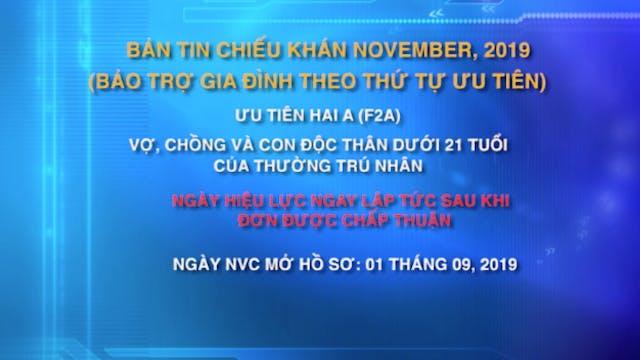 Di Trú & Xã Hội | 15/11/2019
