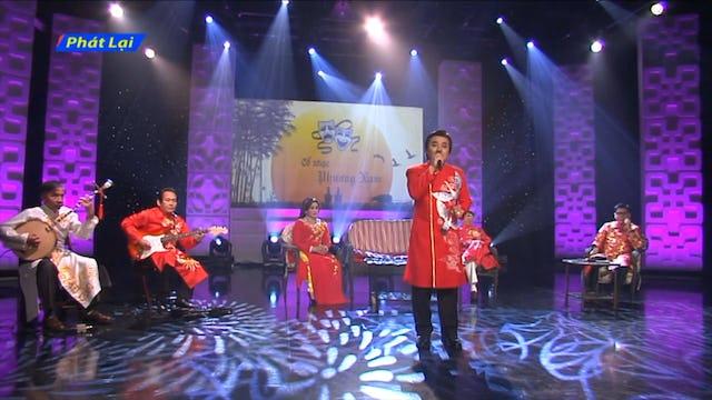 Cổ Nhạc Phương Nam | Show 156