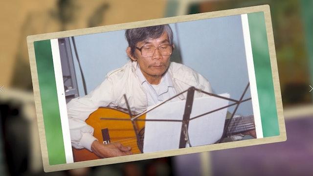 Hành Trình Âm Nhạc | Nhạc Sĩ Trầm Tử Thiêng
