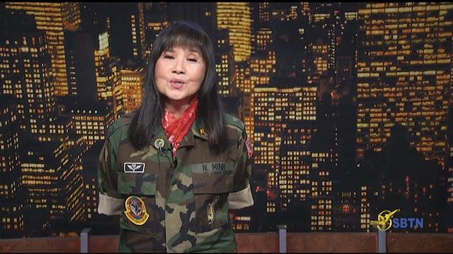 Người Yêu Của Lính   Show 554