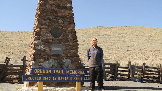 Hành Trình Xuyên Mỹ - Oregon Trai...