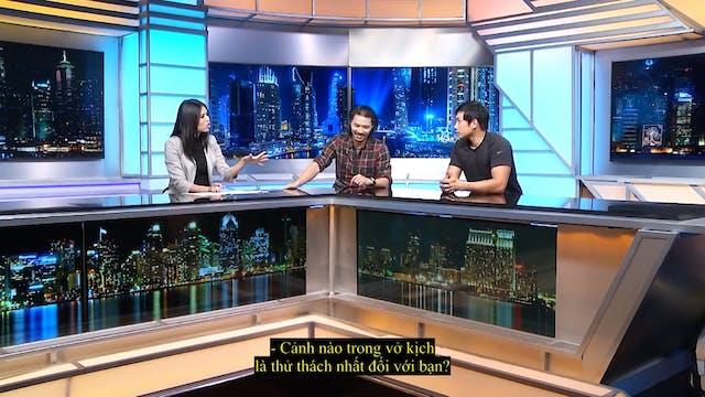 Victoria Tố Uyên Show | 27/11/2018