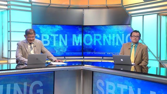 SBTN Morning   03/07/2020