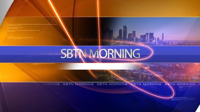 SBTN Morning | 09/08/2021