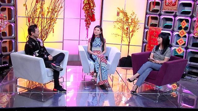 Giáng Ngọc Show | Guest: Angel Gia Hân & Đoàn Phi