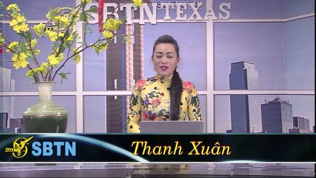 SBTN Texas | 13/02/2019