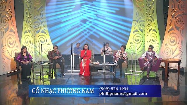 Cổ Nhạc Phương Nam | 05/07/2020