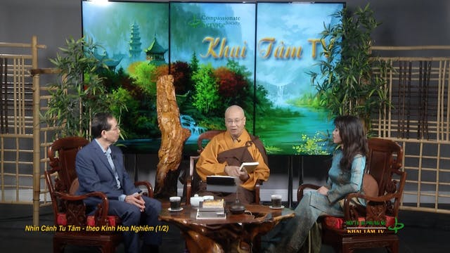 Khai Tâm | Show 706