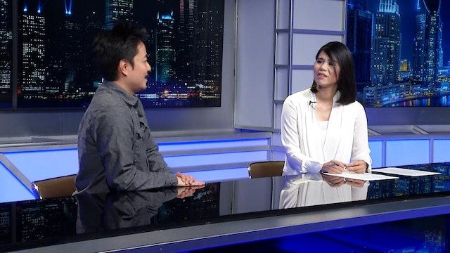 Victoria Tố Uyên Show | Guest: Đạo diễn Lê Văn Kiệt | 07/03/2019