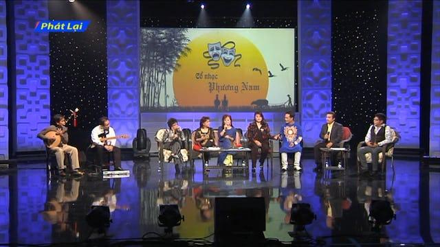Cổ Nhạc Phương Nam | Show 167