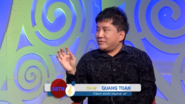 Giáng Ngọc Show   Guest: Quang Toàn