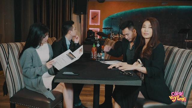 Cái Gì Vậy Trời - Ca Li Sang Chảnh | Episode 05