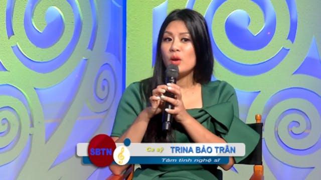 Giáng Ngọc Show | Guest: Trina Bảo Trân