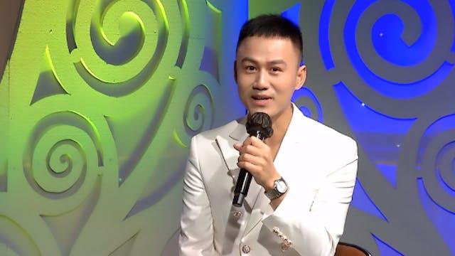 Giáng Ngọc Show | Guest: Ngô Khải Anh