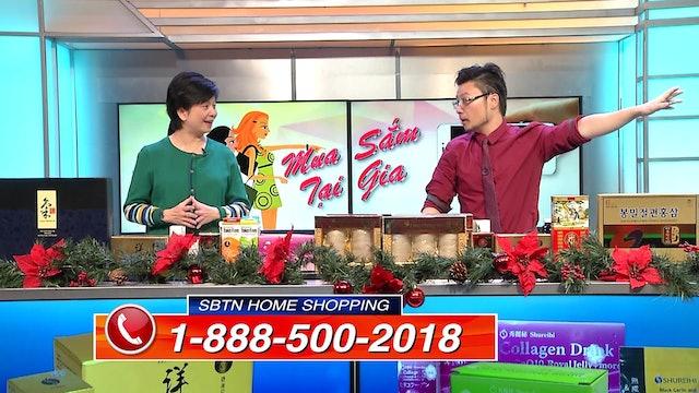 SBTN Homeshopping | 22/12/2019