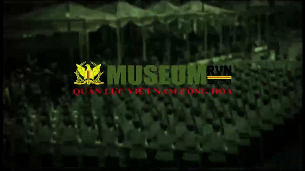 Quân Sử Việt Nam Cộng Hòa