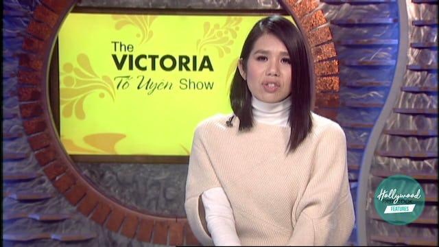 Victoria Tố Uyên Show | 09/03/2018