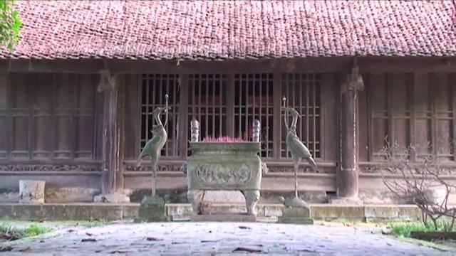Hành Trình Xuyên Việt 14