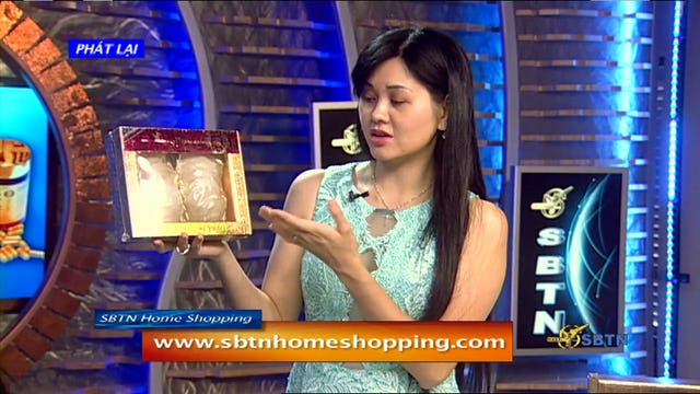 SBTN Homeshopping | 17/06/2018