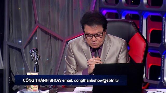 Công Thành Show | 28/03/2021