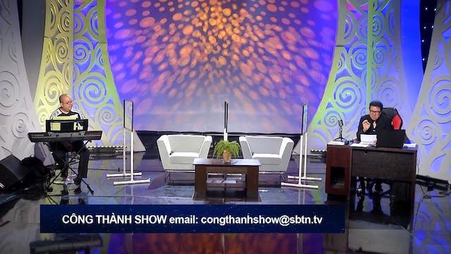 Công Thành Show | 13/09/2020