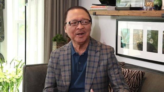 Jimmy Show | Nhạc sĩ Nam Lộc