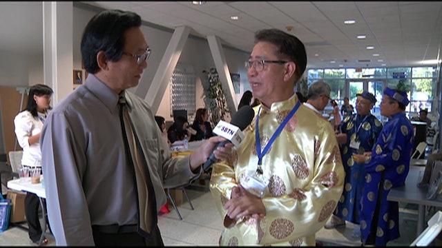 Sinh Hoạt Cộng Đồng | Buổi Khai Mạc Khoá Tu Nghiệp Sư Phạm Kỳ 31 | 14/08/2019