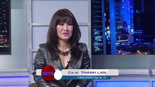 Giáng Ngọc Show   Guest: Ca sĩ Thanh Lan