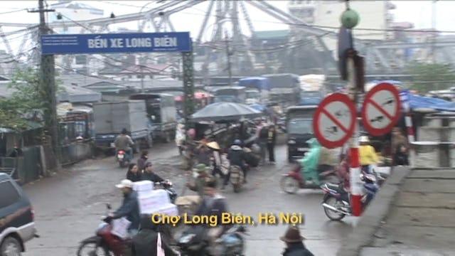Hành Trình Xuyên Việt 10
