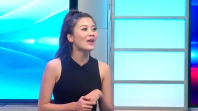 Giáng Ngọc Show | Guest: Gia Hân