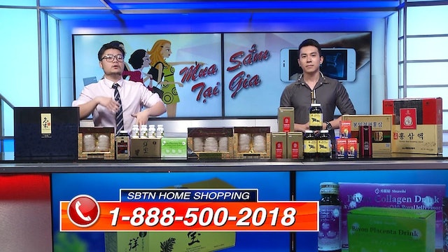 SBTN Home Shopping | 02/12/2018