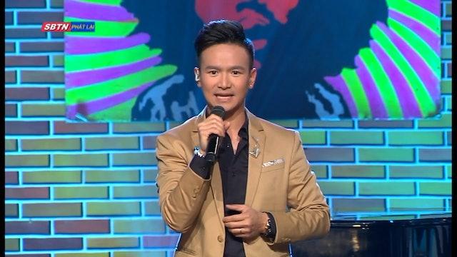 Thế Giới Nhạc Trẻ   Show 35   Việt Khang