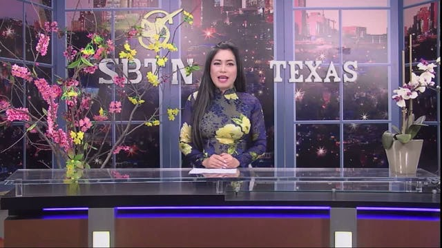 SBTN Texas | 01/04/2018