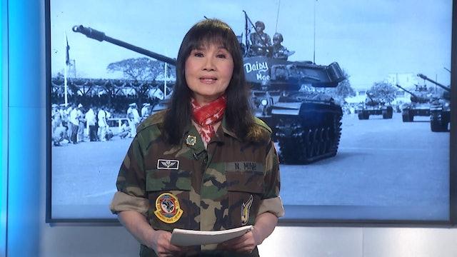 Người Yêu Của Lính | Show 677