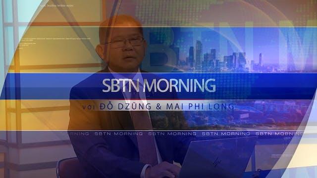 SBTN Morning | 09/06/2021