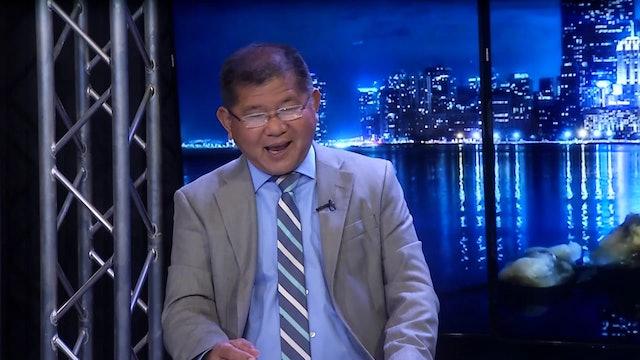 Victoria Tố Uyên Show | Điểm Tin Với Đỗ Dzũng | 25/03/2019