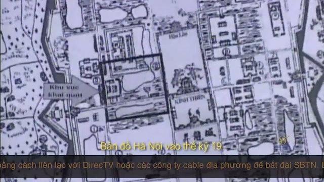 Lịch Sử Việt Nam 6 - Kinh Đô Thăng Long