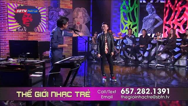 Thế Giới Nhạc Trẻ | Show 01