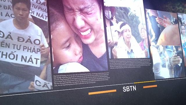 Nhân Quyền Cho Việt Nam | 13/10/2021