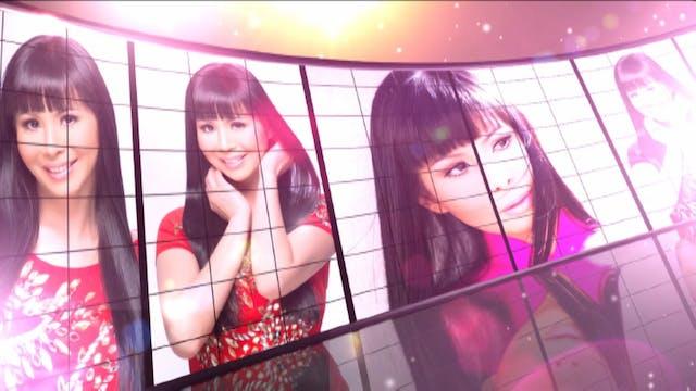 Giáng Ngọc Show | Make up/Hair Design...