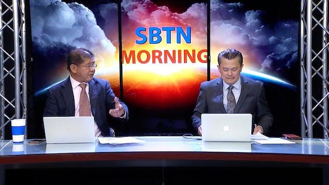 SBTN Morning | 17/04/2019