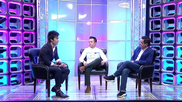 SBTN Music | Guest: Huỳnh Phi Tiễn | Episode 05