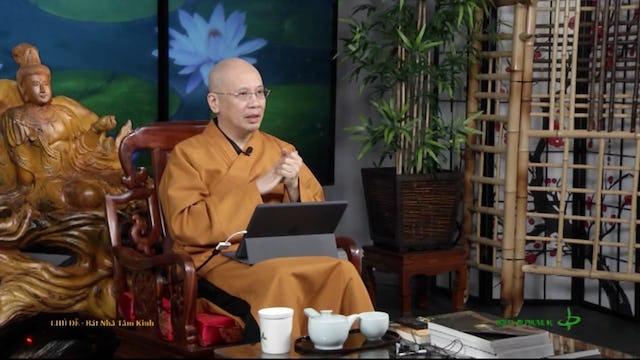 Khai Tâm | Show 647 | 17/03/2018