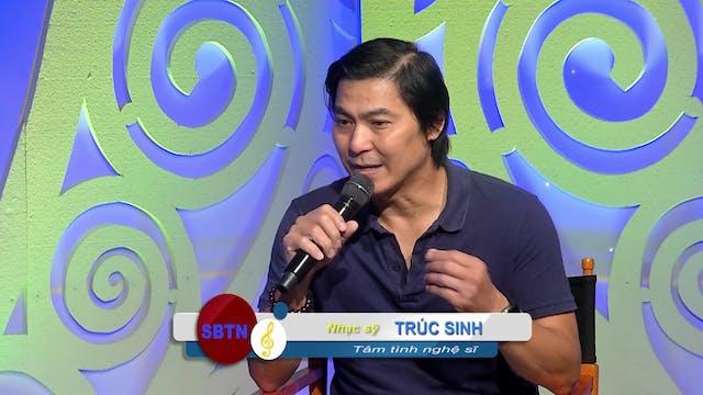 Giáng Ngọc Show | Guest: Trúc Sinh