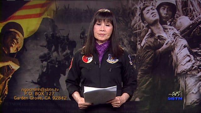 Người Yêu Của Lính | Show 547