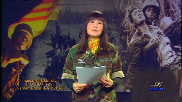 Người Yêu Của Lính | Show 528