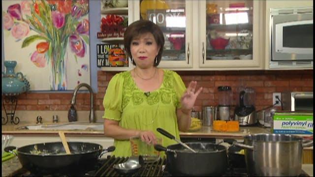 Bếp Nhà Ta Nấu | Bánh Dẻo Trà Xanh