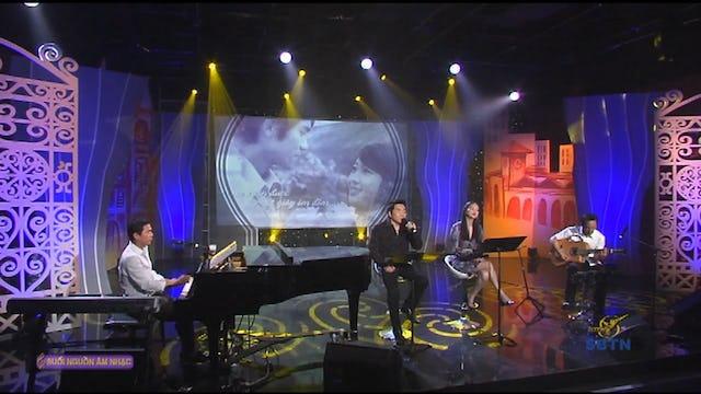 Suối Nguồn Âm Nhạc | Ca sĩ Thế Sơn | Show 868